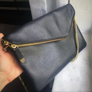 HENRI BENDEL Debutante Crossbody Bag